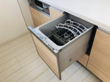 キッチンに食洗機を後付けするリフォームする価格と費用の相場は?