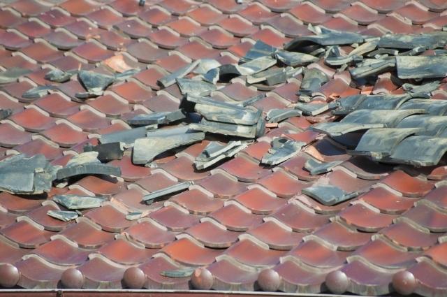 屋根 修理 相場