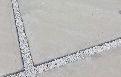 コンクリート diy 土間