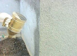 吹き付け 外壁 塗装 外壁塗装の吹き付け塗装のメリット・デメリットを解説